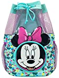 Disney Kids Minnie Mouse Swim Bag