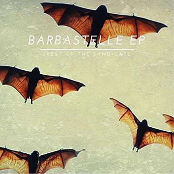 Barbastelle