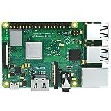 Raspberry Pi 3 Model B+ - Single-board Computer...