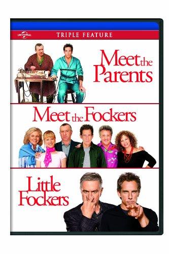 Meet The Parents / Meet The Fockers / Little Fockers