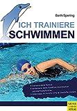 Ich trainiere Schwimmen - Katrin Barth