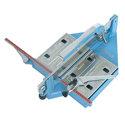 6 Sigma serie estándar - cortador de azulejos 35 cm longitud del corte