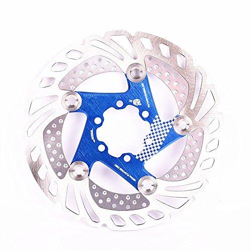 Rotor de Freno de Disco de Bicicleta Rotor de freno de disco...