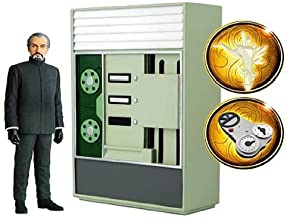 Best doctor who master's tardis Reviews