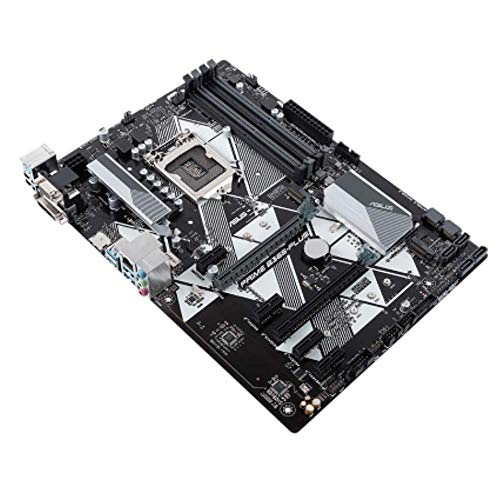 Binglinghua - Placa base para Asus Prime B450-PLUS AMD Socket AM4 Ryzen B450 DDR4 ATX Aura Sync PC