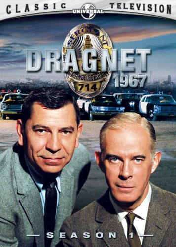 1967 - Season 1