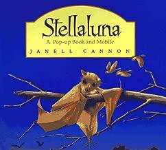 Stellaluna: A Pop-up Book and Mobile