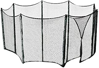 Best cheap 16 ft trampolines with enclosures Reviews