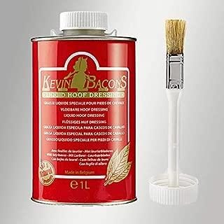 Kevin Bacon Liquid Hoof Dressing - White, 1 Litre