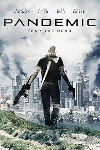 Pandemic [dt./OV]