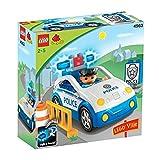 LEGO Duplo 4963 - Volante Polizia