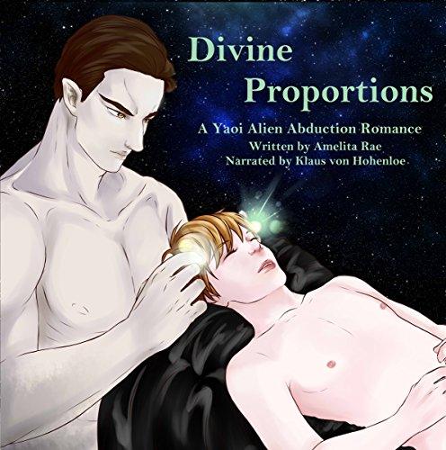 Divine Proportions audiobook cover art