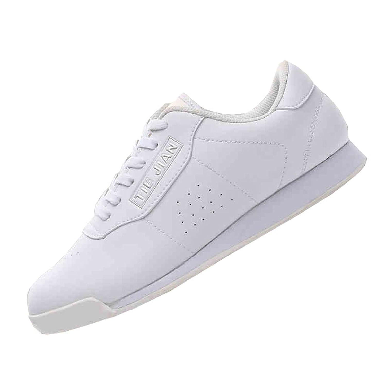 [ダンス ビューティー] スニーカー レディース アスレジャー スポーツシューズ カジュアル 靴 運動靴 軽い 軽量 白 ホワイト 22/22.5/23/23.5/24/24.5/25/25.5/26
