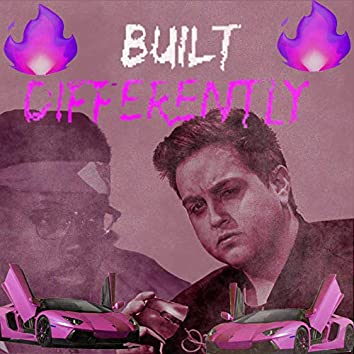 Built Differently (Remix)