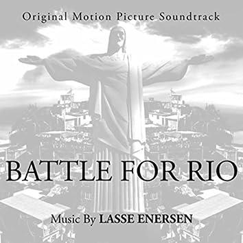 Battle for Rio (Original Motion Picture Soundtrack)