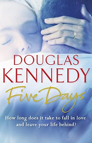 book cover of Five Days