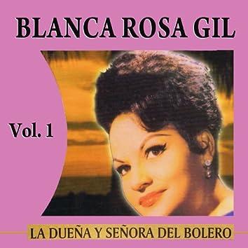La Dueña Y Señora Del Bolero Volume 1