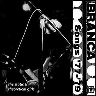 Songs '77-'79 by Glenn Branca (1996-04-16)