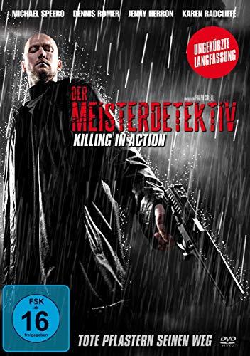 Der Meisterdetektiv - Killing in Action