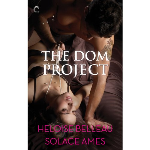 The Dom Project audiobook cover art