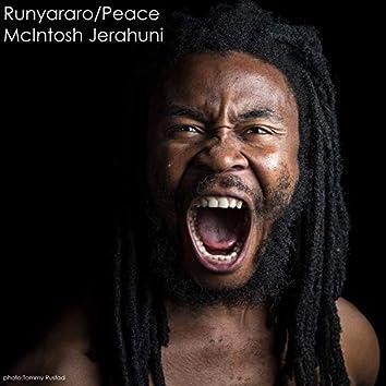 Runyararo/Peace