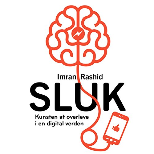 Sluk audiobook cover art