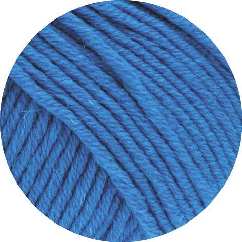 Lana Grossa Bingo 738 - Blau