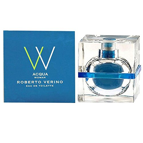 Roberto Verino Acqua Woman by Roberto Verino 50 ml EDT Rarität