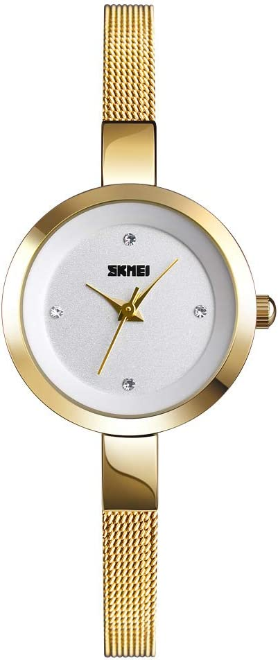Direct stock discount Zhanbinjin Ladies Watch Simple Max 44% OFF and Quartz Light Casual S