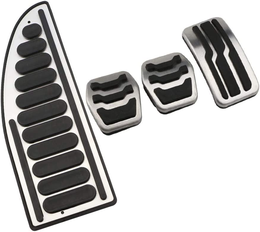 SAXTZDS Car Accelerator Pedals Brake Res Covers Pedal Japan's largest assortment Set Limited time trial price Clutch