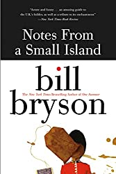 england travel guide | bill bryson notes from a small island