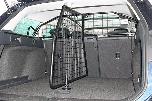 Guardsman Hundegitter und Kofferraum-Trenngitter für Volkswagen Passat Variant/Kombi B8 (2015 bis jetzt) G1404Br