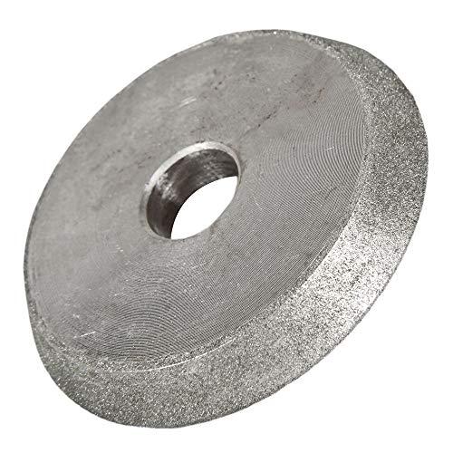 Holzmann BSG13E-DIAM - Mola abrasiva diamantata per affilatrice di punte
