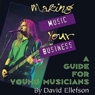 Making Music Your Business Titelbild