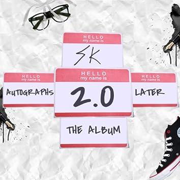 Autographs Later 2.0 (Skthepopstar.com)