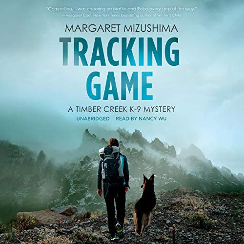 Tracking Game cover art