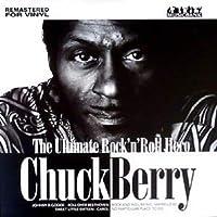 Musicbank - Chuck Berry - Ultimate Rock 'N' Roll Hero (1 LP)