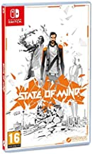 State of mind Nintendo Switch by Daedalic Entertainment