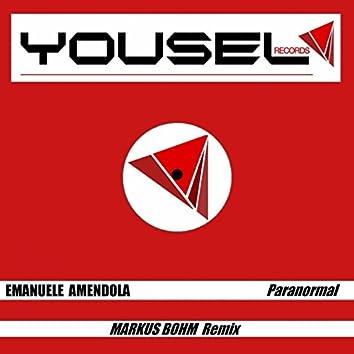 Paranormal (Markus Bohm Remix)