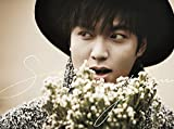 Universal Lee Min Ho - Song for You (Vol. 2) Cd+DVD+Lyric Poster+Photocard+Photostand+Note