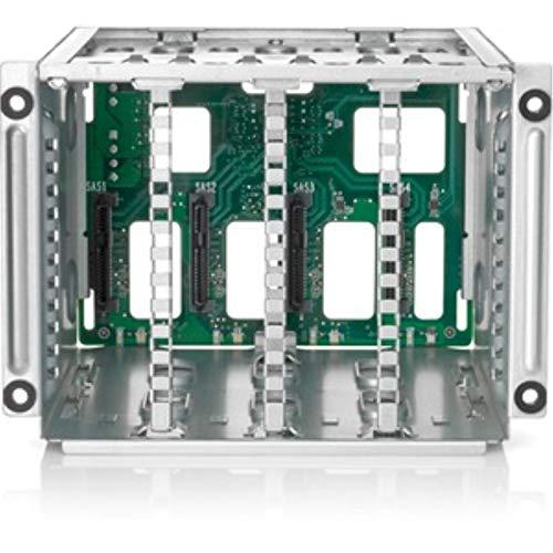 HPE 874567 B21 ML350 GEN10 4LFF NHP Drive CAGE