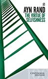 book cover for The Virtue of Selfishness
