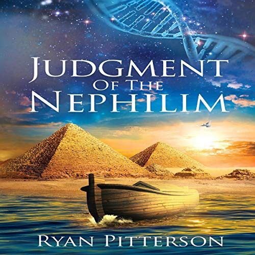 Judgment of the Nephilim audiobook cover art