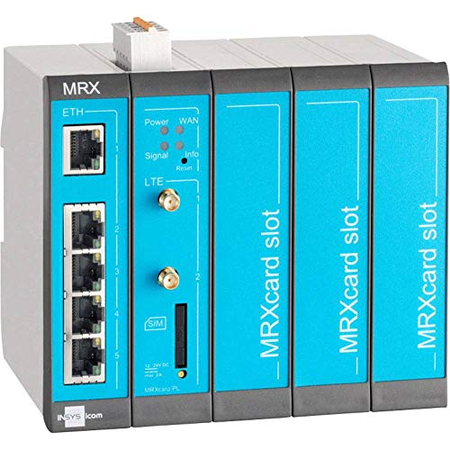INSYS MRX5 LTE 1.1