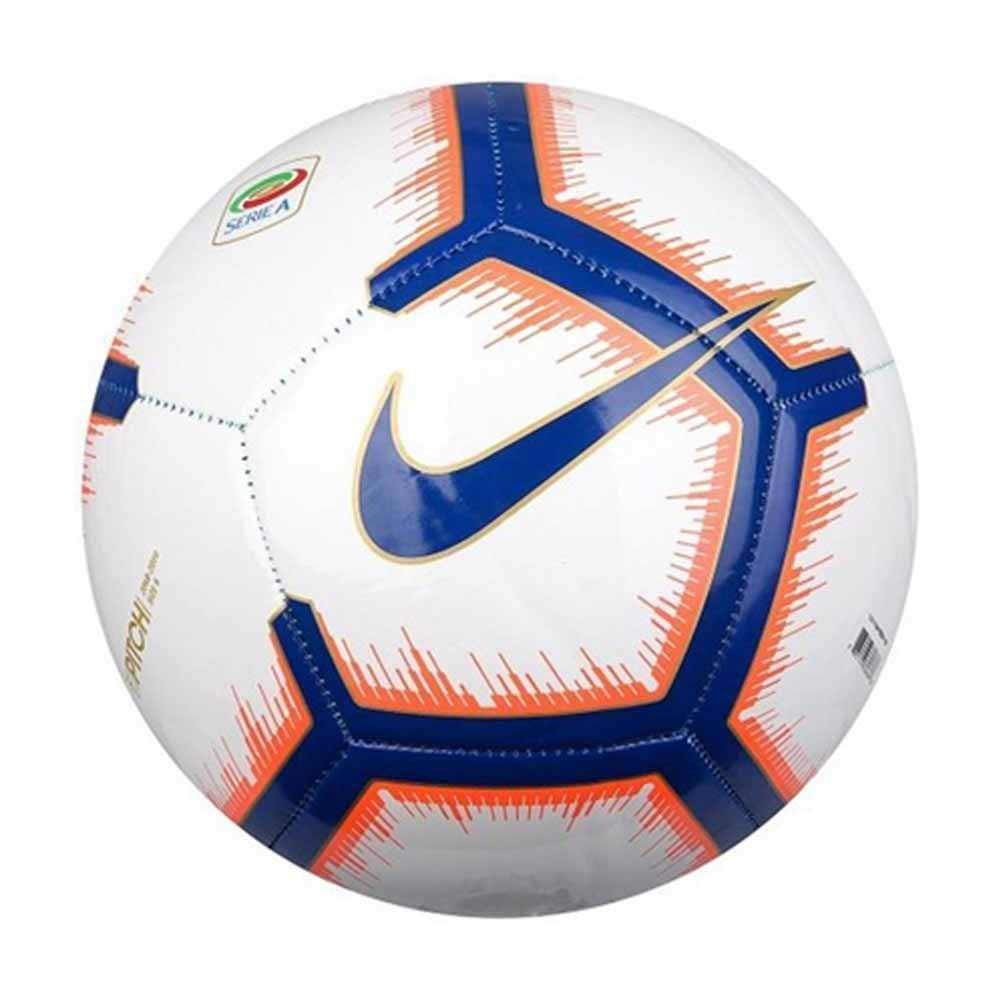Nike Ballon Serie A Pitch: Amazon.es: Deportes y aire libre