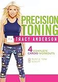 Precision Toning [Edizione: Stati Uniti]