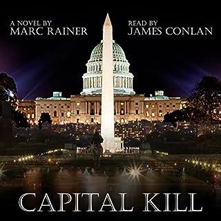 Capital Kill cover art
