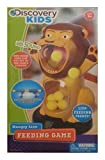 Discovery Kids Hungry Lion Feeding Game
