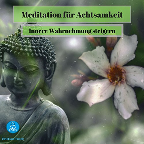 Meditation für Achtsamkeit Titelbild
