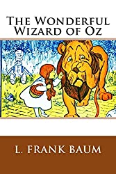 Theme of the wizard of oz book